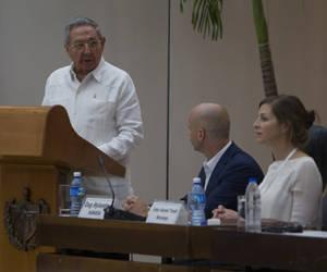 La paz será la victoria de toda Colombia; pero también la de toda Nuestra América