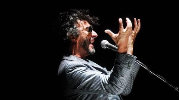 Con la presentación en La Habana Fito cierra su gira latinoamericana.