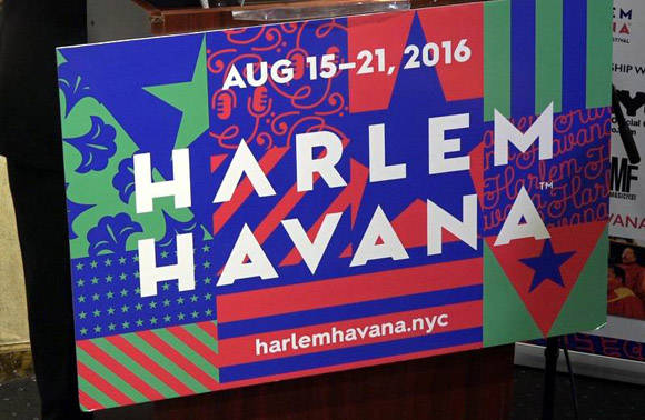 Festival La Habana-New York comenzará este verano