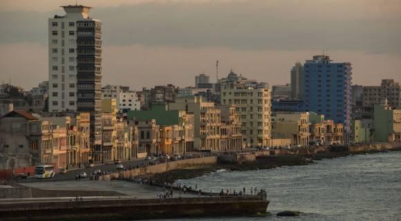 La Habana. Foto: Ismael Francisco/ Cubadebate