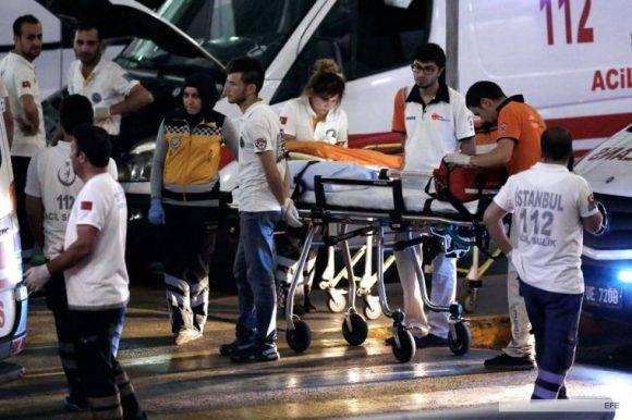 Ningún grupo ha asumido el atentado pero el Gobierno turco tiene al ISIS como el principal sospechoso desde el primer momento.