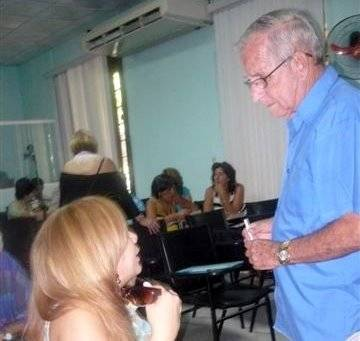 Murió Juan Marrero: Hizo tanto, hoy se afianza y queda para siempre