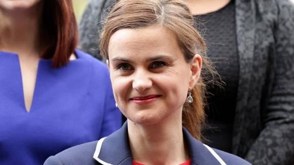 Fallece diputada laborista británica Jo Cox.