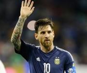 Messi dijo adiós a la selección en lo que la prensa ha denominado como el Lio Mexit.
