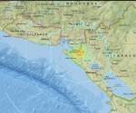 Tras el terremoto registrado la noche de este jueves, la Red Sísmica de ese país ha registrado unas 80 réplicas. Foto: TelesurTV