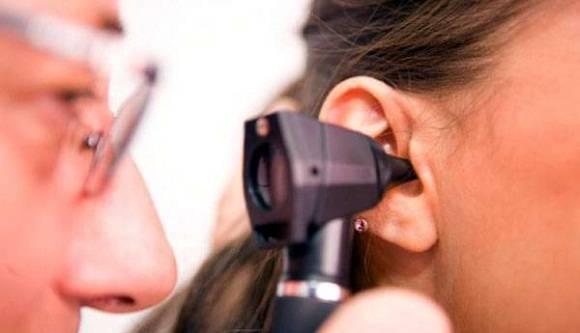 Realizados en Cuba 360 implantes cocleares