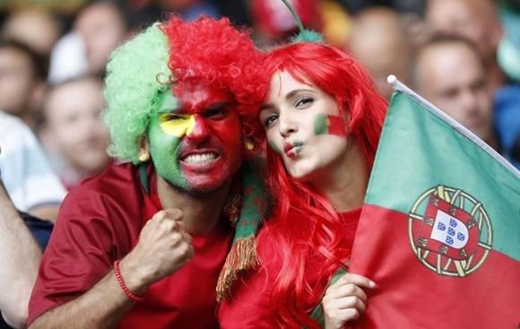 portugal en euro 1