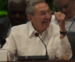 interviene en la VII Cumbre de la Asociación de Estados del Caribe. Foto: Ismael Francisco/ Cubadebate