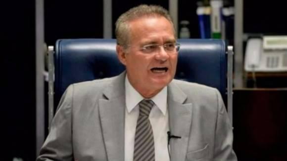 Renan Calheiros está cumpliendo su tercer mandato en Senado Federal de Brasil como representante de su estado natal, Alagoas.