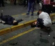 Turquía eleva a 41 muertos y 239 heridos las víctimas del atentado de Estambul.