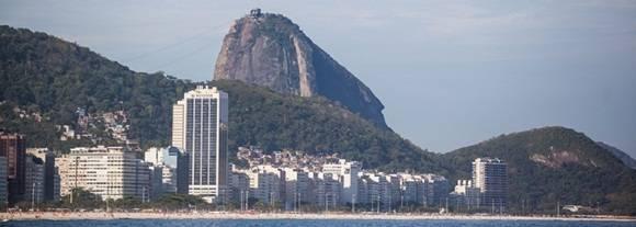 """La gobernación del estado de Río de Janeiro reconoció que tiene dificultades para """"honrar los compromisos"""" asumidos para la preparación de los Juegos Olímpicos que comienzan el 5 de agosto."""