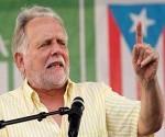 Para Berríos, la realidad se impone, la descolonización es inevitable y Puerto Rico será libre por voluntad de los puertorriqueños.