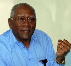 Vicepresidentes de Cuba y la RPDC dialogan sobre aspectos de interés común