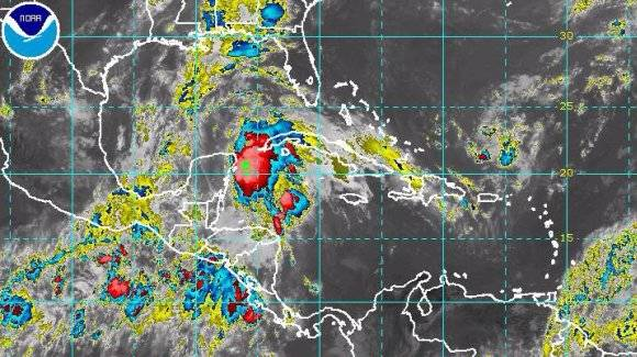 tormenta tropical 580