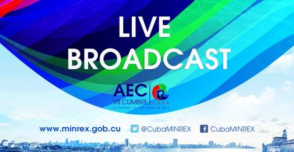 transmision en vivo