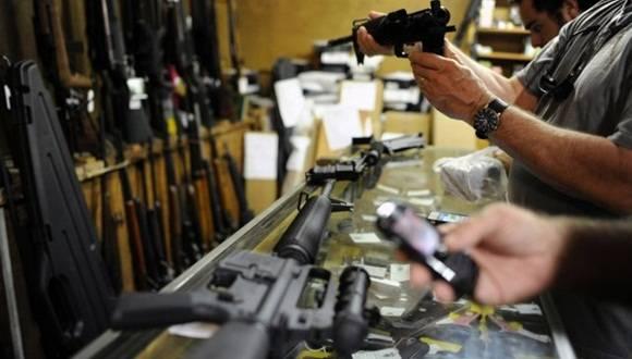 venta de armas masacre de orlando