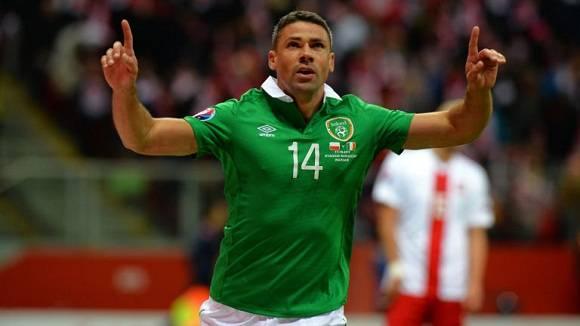 Jonathan Walters, la estrella de Irlanda.