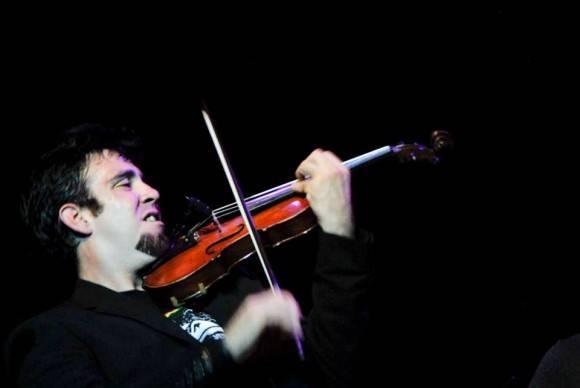 William Roblejo. Foto: Cubarte