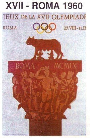1.- Roma 1960