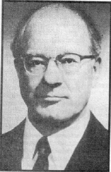 Avery Brundage (1952-1972)