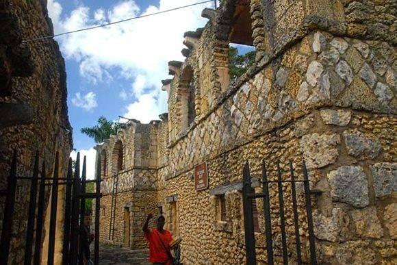 Altos de Chavón. Foto: Juan Pablo Carreras/ACN