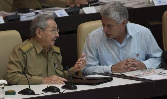 Asamblea Nacional del Poder Popular de Cuba1