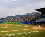 Beisbol en Juegos Olímpicos de Beijing