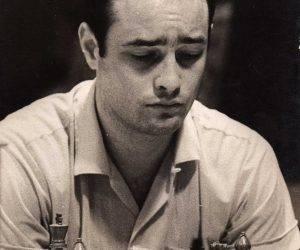 El argentino Carlos Bielicki.