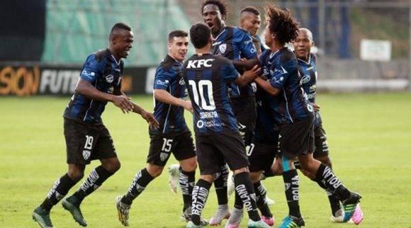 Independiente del Valle sorprendió llegando a la final, donde perdió 2-1 (1-1 en la ida).