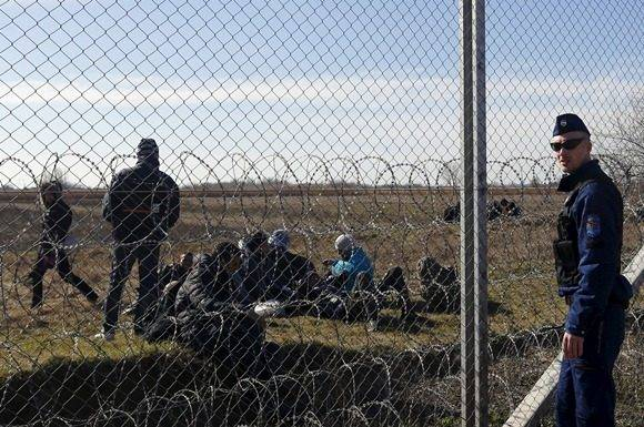 Crisis migratoria en Europa 1