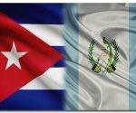 Cuba Guatemala