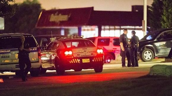 Policía revela que autor de la matanzas de Dallas planeaba un ataque mayor
