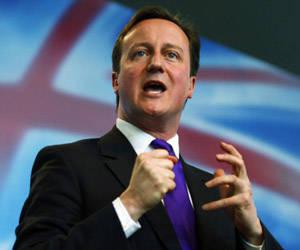 David Cameron renuncia a su escaño de diputado en Reino Unido
