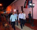 Foto: Ovaldo Gutiérrez/ ACN