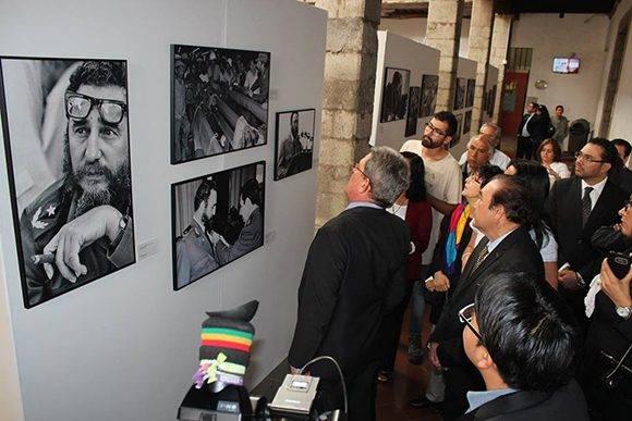 Foto: Raul García (Garal) / Corresponsal de Prensa Latina en México