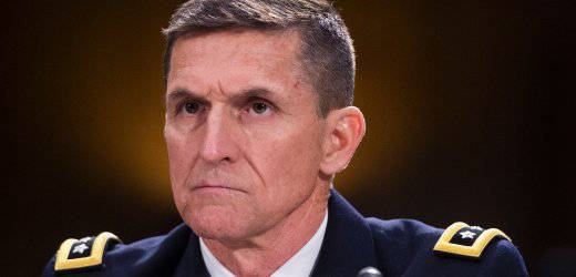 General Michael Flynn. Foto: AP