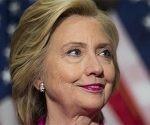 Hillary Clinton Foto: ( AP)