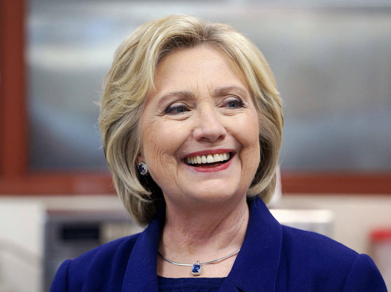 Según encuesta Hillary Clinton ganará elecciones en EE.UU.