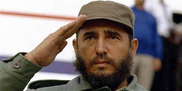 Homenaje de pueblo al Comandante en Jefe esta noche en la capital cubana