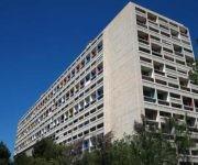 La 'Maison du Fada' en Marsella. Foto: AFP.
