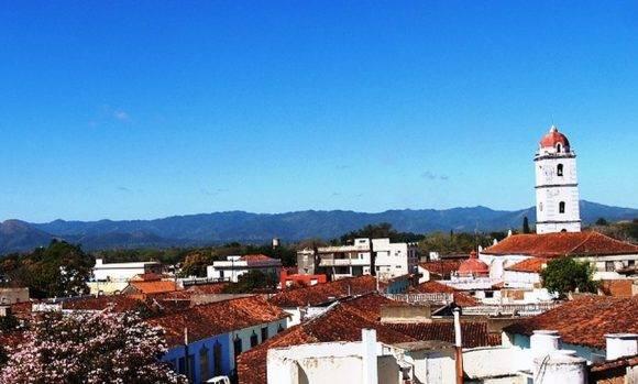 La actual provincia de Sancti Spíritus es la única del país que cuenta en su geografía con dos de las siete primeras villas fundadas por los españoles. Foto: GARAL.