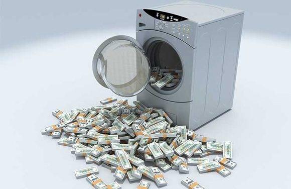 Un funcionario del Departamento del Tesoro de los Estados Unidos develó que terroristas y narcotraficantes lavan dinero con mucha frecuencia en su país.