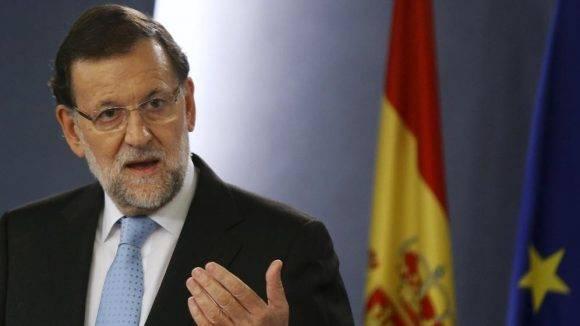 Mariano Rajoy. Foto tomada de El Confidencial.