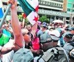 Panama paro maestros