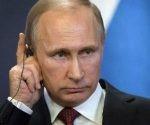 El presidente de Rusia, Vladimir Putin. Foto: Getty Images.