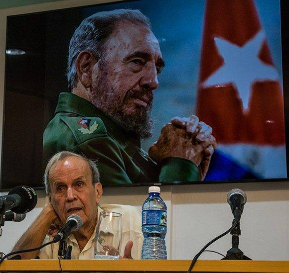 Apuntes de un veterano Fidelista