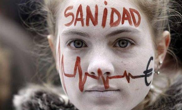La mercantilización de la sanidad es un problema que está afectando a muchos españoles.