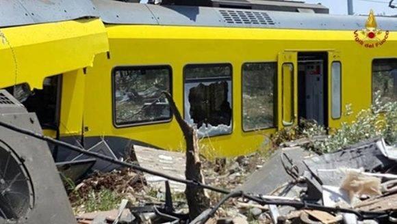 Más de una veintena de muertos dejó el siniestro. Foto: Reuters.