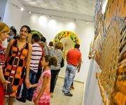Expo Aires de Cubanía en Las Tunas. Foto: Yaciel Peña de la Peña