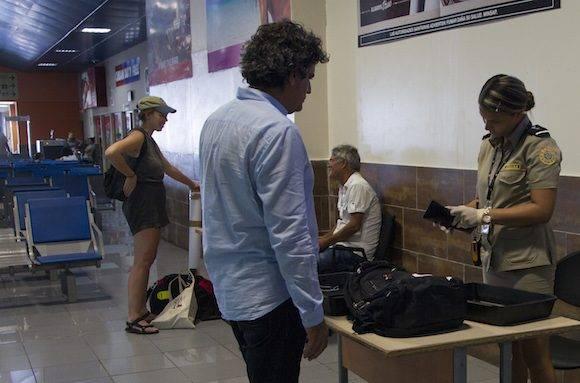 Legisladores republicanos están tratando de obstaculizar el derecho de los ciudadanos estadounidenses a viajar libremente, en particular a Cuba. Foto: Ladyrene Pérez/ Cubadebate
